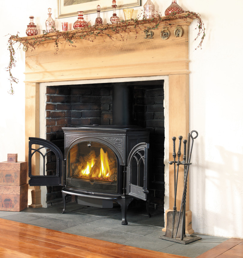 Residential Fireplace And Stove Installation And Service