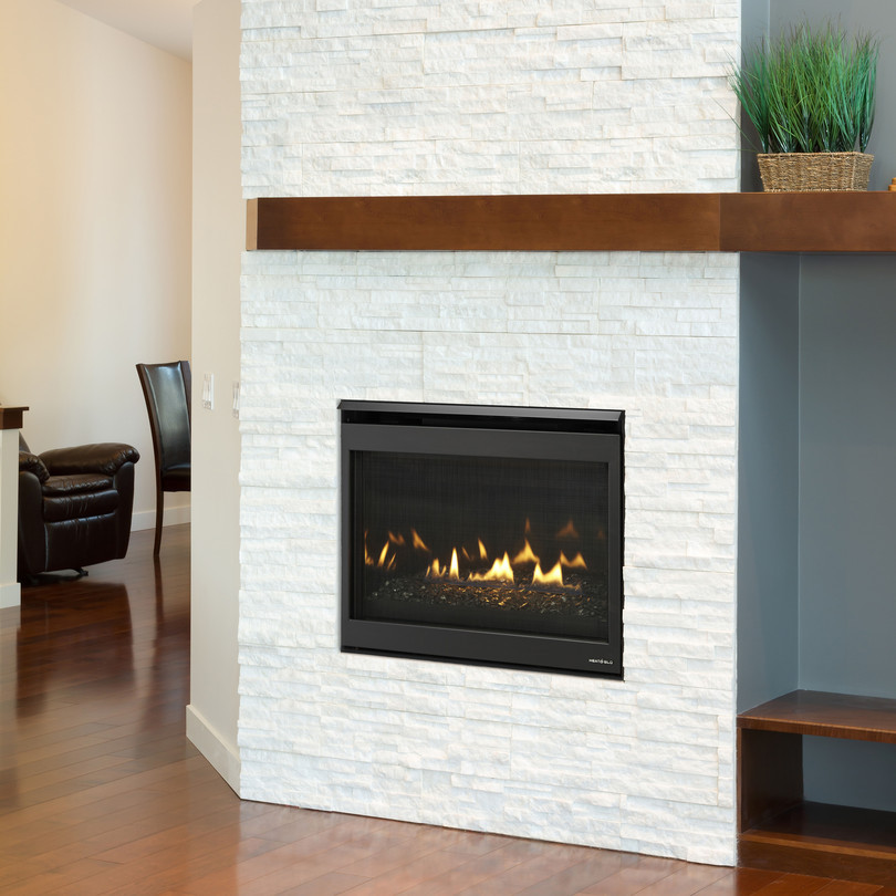 Residential Fireplace And Stove Installation Service