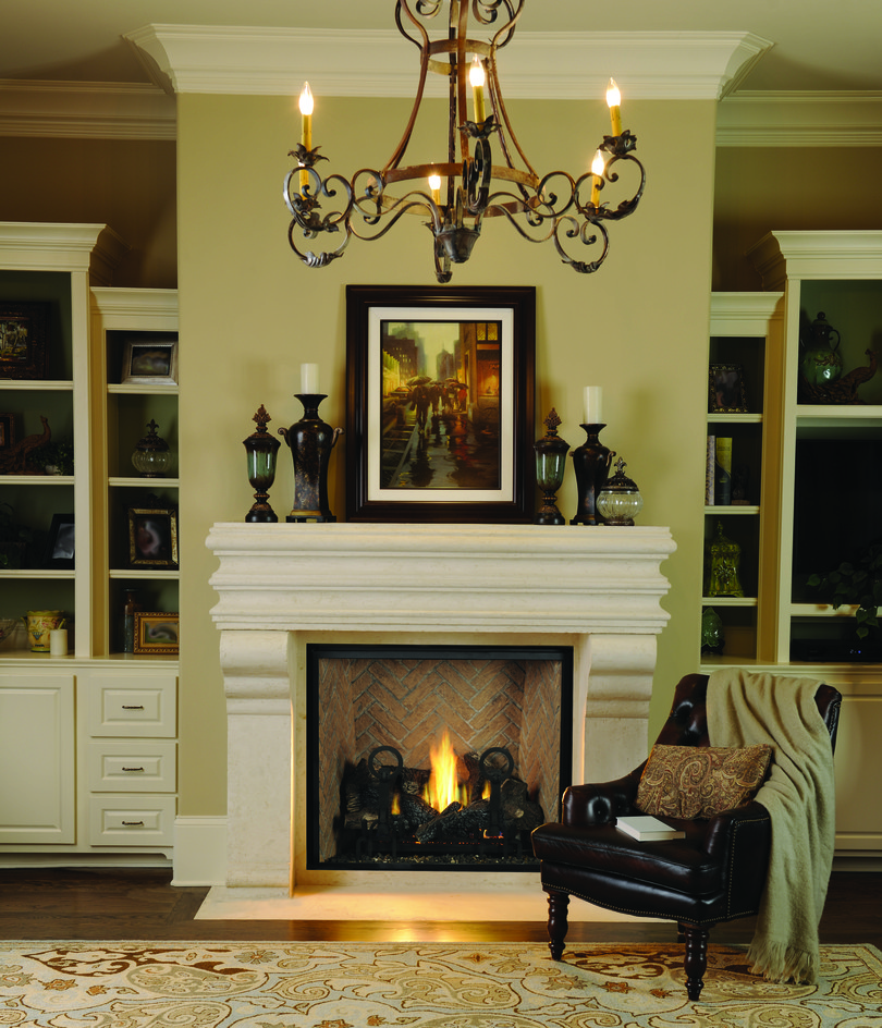 Residential fireplace and stove installation and service for Isokern fireplace inserts