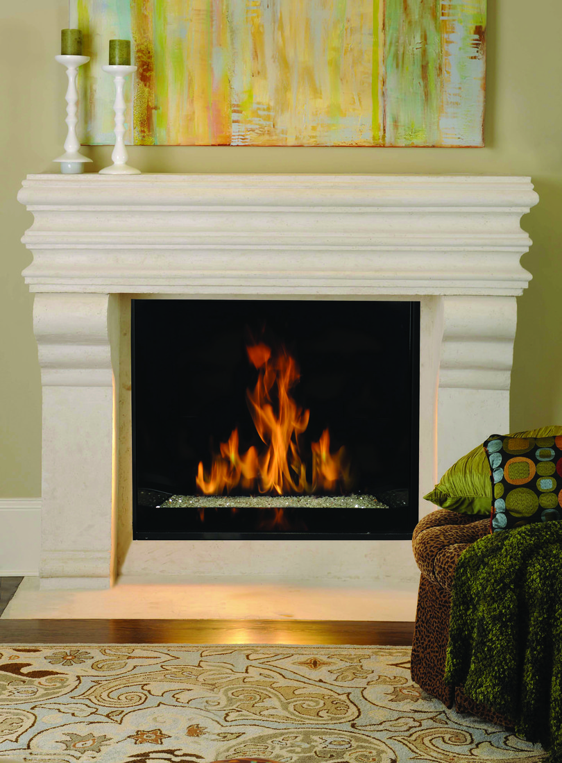 Residential fireplace and stove installation and service for Montebello fireplace